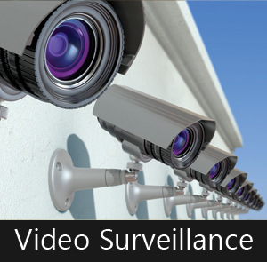 Proactive Security Video Surveillance System